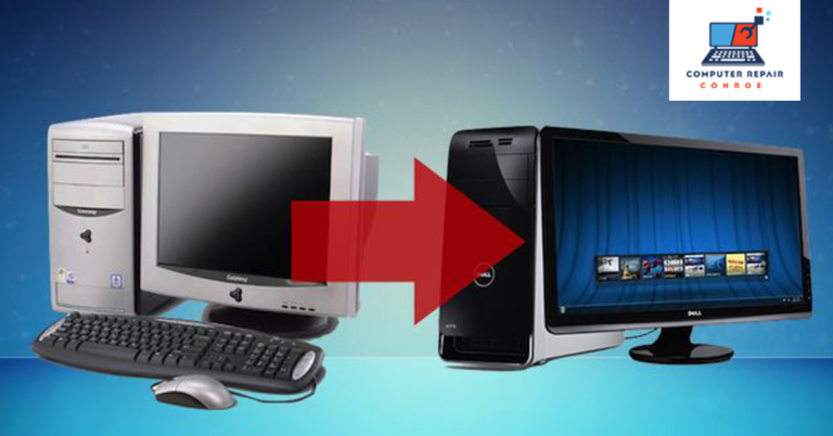 Bring Your Old Computer to Life with Full System Restore