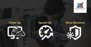 Clean-Up/ Speed-Up/Virus Removal